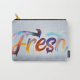 Fresh Carry-All Pouch