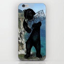 best coast iPhone Skin