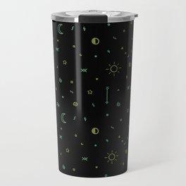 Symbology II Travel Mug
