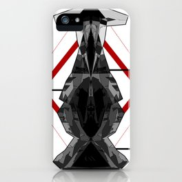 Calice iPhone Case