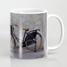 Bicycle in Vienna Coffee Mug