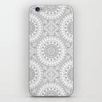 arab iPhone & iPod Skins featuring Arab by Sandra Kurasz