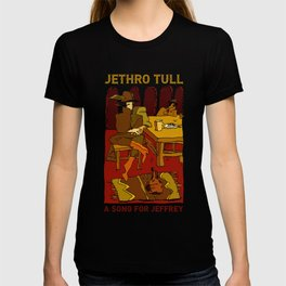 A Song for Jeffrey T-shirt