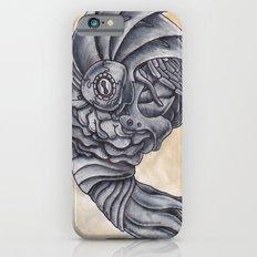 Neptune Octopus iPhone 6s Slim Case
