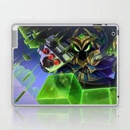 Final Boss Veigar League Of Legends Laptop & iPad Skin