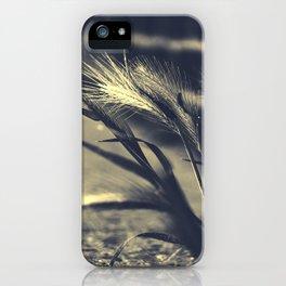 Breeze. iPhone Case