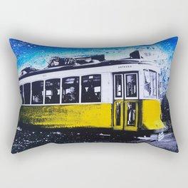 Estrela 28b Rectangular Pillow