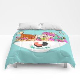 Bakmi Komplit Fantasy Comforters