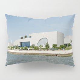 Fundação Champalimaud, Lisbon Pillow Sham