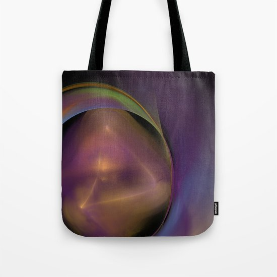Alignment of Dreams Tote Bag