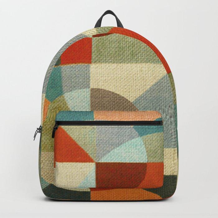Full Hour Backpack