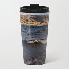 Lake Dunstan Travel Mug