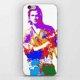 Brothers iPhone Skin