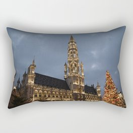 It's the most Wonderful Time of the Year Rectangular Pillow