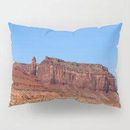 Traveling On Highway 123 Pillow Sham