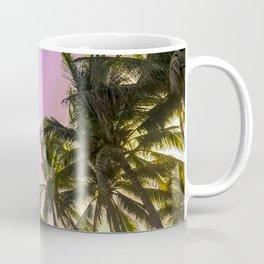 PURPLE AND GOLD SKIES 2 Coffee Mug