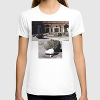 rome T-shirts featuring rome by Miz2017