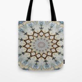 Doily dot series B26 Tote Bag