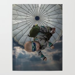 Operation Baby Drop Poster