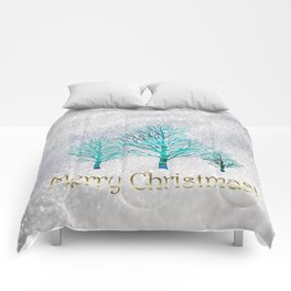 The Day of Christmas Comforters
