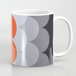 Gradual Flame Coffee Mug