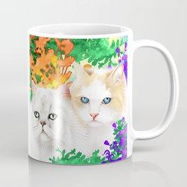 Sam and Sebastian Coffee Mug