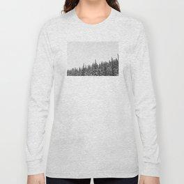 i-70 west Long Sleeve T-shirt