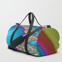Elemental Prophecy 3 Duffle Bag