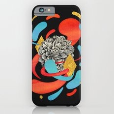 The Flower Fades Slim Case iPhone 6s