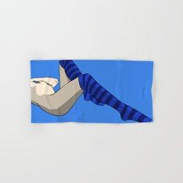 Stripes Hand & Bath Towel