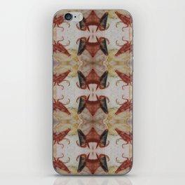 Lascaux 1 - Art Pariétal iPhone Skin