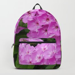 Bundle Flowers Backpack