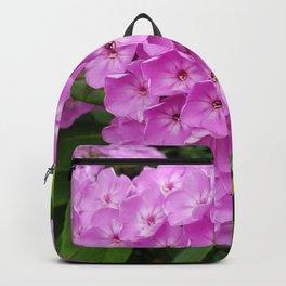 Bundle Flowers Backpack