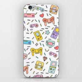Gaming iPhone Skin