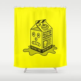 Another Election... Shower Curtain