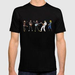 Roxy fyp T-shirt