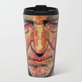 Willie Travel Mug