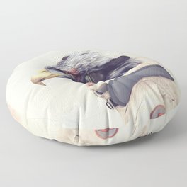 Star Team - Falco Floor Pillow