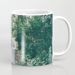 River Valley Path Coffee Mug