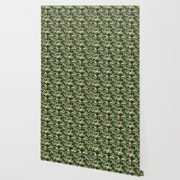 Forest camo 2 Wallpaper