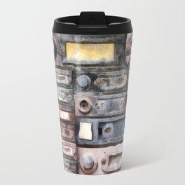 ring the me Travel Mug