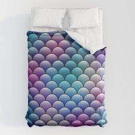 Monday Morning Comforters