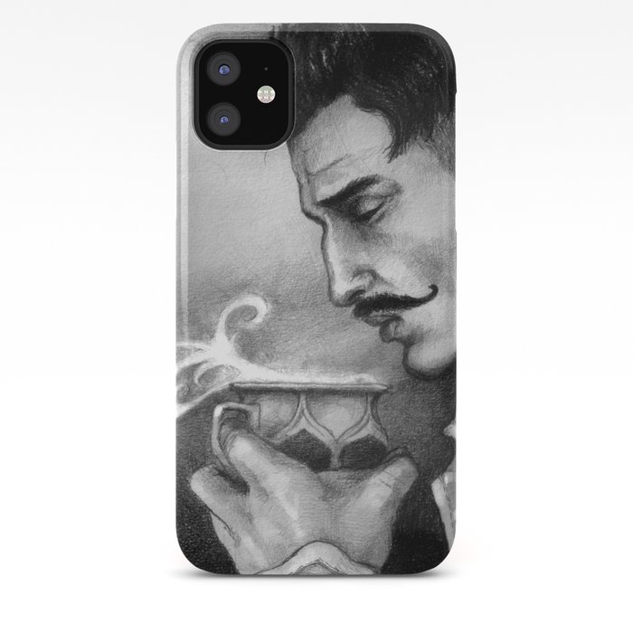 Dorian Pavus Dragon Age 4 iphone case