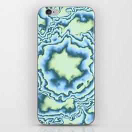 Turbulence in MWY 03 iPhone Skin