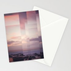 Fractions A91 Stationery Cards