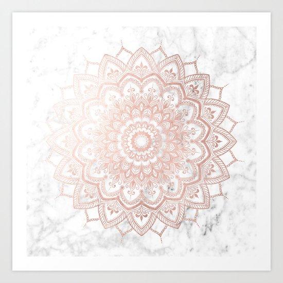 Pleasure Rose Gold by mermaidandunicorn