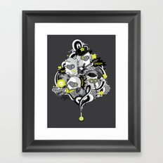 Life - Revisited Framed Art Print