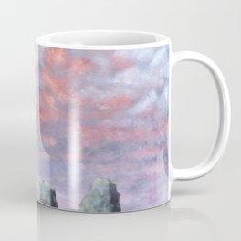 The Aneurin Bevan Monument Coffee Mug