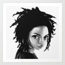 287 Art Print