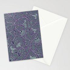 light heather Stationery Cards
